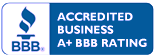 Active Member of the Better Business Bureau